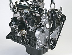 Toyota Power